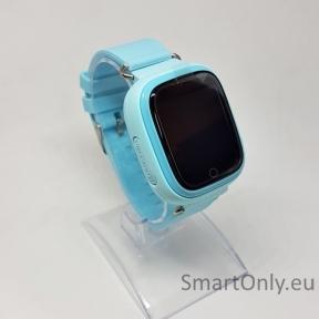 Kids GPS watch-phone TD02-S Blue