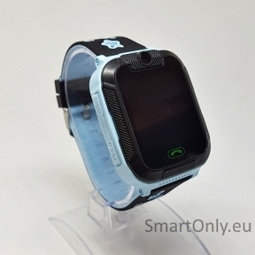 Kids GPS watch-phone Motto TD-07S Blue
