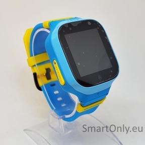 Kids GPS watch-phone Motto TD-11 Blue