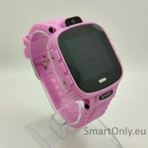 Kids GPS watch-phone Motto TD-26 Peach