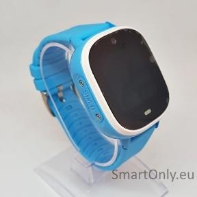 Išmanusis GPS laikrodis-telefonas vaikams TD-31 (mėlyna)