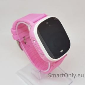Kids GPS watch-phone Motto TD-31 Pink