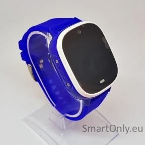 Išmanusis GPS laikrodis-telefonas vaikams TD-31 (violetinė)