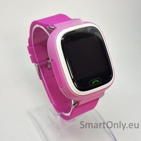 Kids GPS watch-phone Motto TD-02 Pink