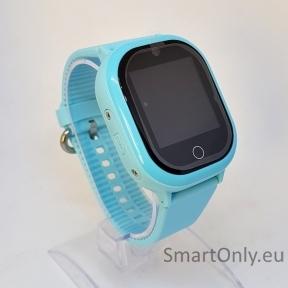 Kids GPS watch-phone Motto TD-06S Blue