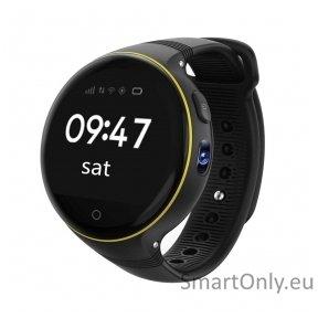 Smartwatch ZGPAX S668 GPS black