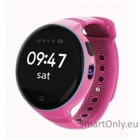 Smartwatch ZGPAX S668 GPS pink