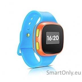 Išmanusis laikrodis Alcatel Move Time Kids Watch SW10 (Mėlyna)