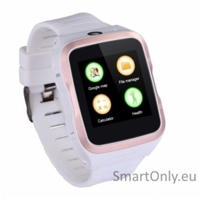 Smartwatch Android 5.1 ZGPAX S83