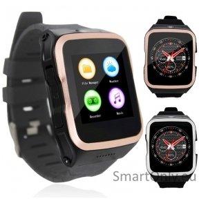 Smartwatch Android 5.1 ZGPAX S83