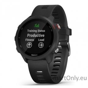 Smartwatch Garmin Forerunner 245 Music Black