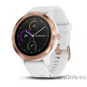 Smartwatch Garmin Vivoactive 3 Rose Gold