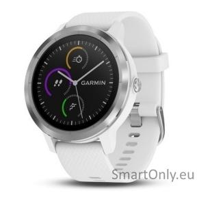 Išmanusis laikrodis Garmin Vivoactive 3 White