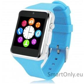 Išmanusis laikrodis ZGPAX S79 (Mėlyna)