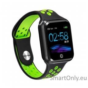 Smartwatch ZGPAX S12 Green