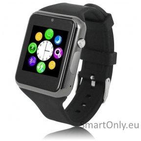 Išmanusis laikrodis ZGPAX S79 (Juoda)