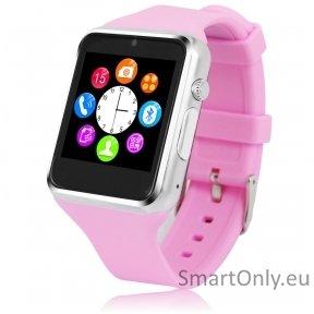 Išmanusis laikrodis ZGPAX S79 (Rožinė)