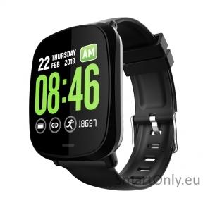 Smartwatch ZGPAX SC08 Black