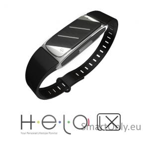 Smart Health Bracelet HELO LX
