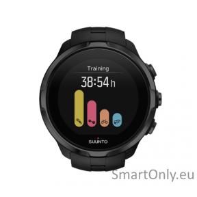 Smartwatch SUUNTO SPARTAN SPORT WRIST HR ALL BLACK