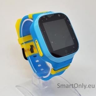 Išmanusis GPS laikrodis-telefonas vaikams TD-11 (mėlyna)
