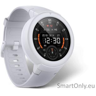 Išmanusis laikrodis Xiaomi Amazfit Verge Lite (Balta)