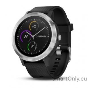 Išmanusis laikrodis Garmin Vivoactive 3 Black