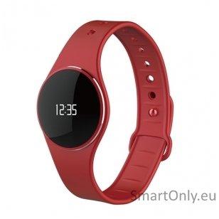 Išmanusis laikrodis MyKronoz ZeCircle (Raudona)