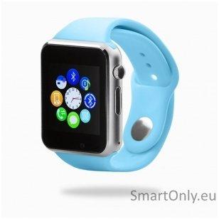 Išmanusis laikrodis - telefonas ZGPAX S799 (Mėlyna)
