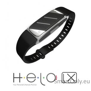Išmanioji sveikatos stebėjimo apyrankė HELO LX