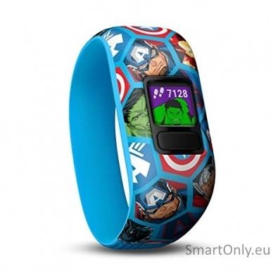 Activity Tracker For Kids Garmin Vivofit Jr 2 Avengers