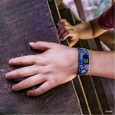 Activity Tracker For Kids Garmin Vivofit Jr 2 Avengers 4