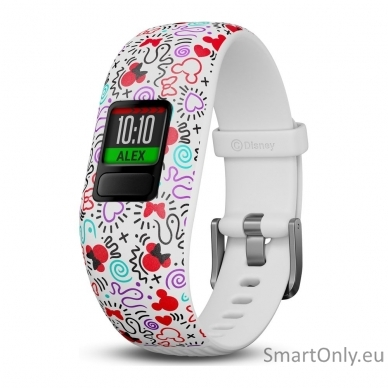 Activity Tracker For Kids Garmin Vivofit Jr 2 Disney 2