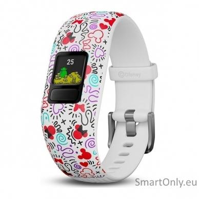 Activity Tracker For Kids Garmin Vivofit Jr 2 Disney 5