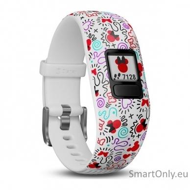 Activity Tracker For Kids Garmin Vivofit Jr 2 Disney