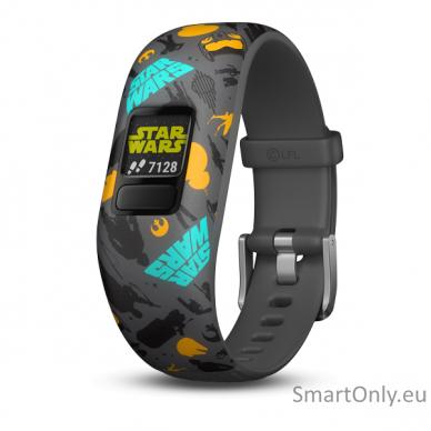 Activity Tracker For Kids Garmin Vivofit Jr 2 Star Wars 2