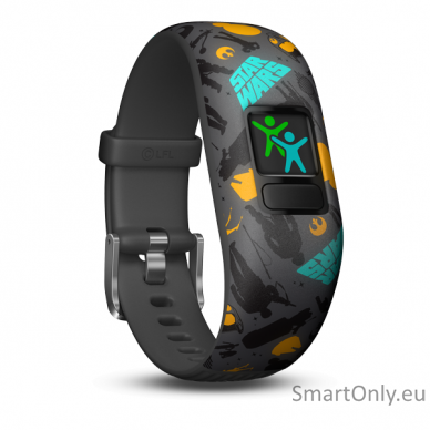 Activity Tracker For Kids Garmin Vivofit Jr 2 Star Wars
