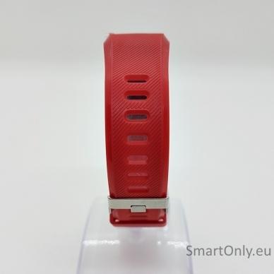 Išmanioji apyrankė ZGPAX SC18 Raudona 5