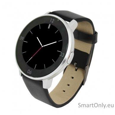 Išmanusis laikrodis ZGPAX S366 (Sidabrinė)