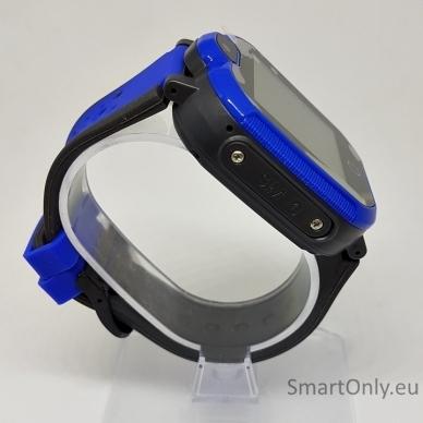 Išmanusis GPS laikrodis-telefonas vaikams LT05 (mėlyna) 3