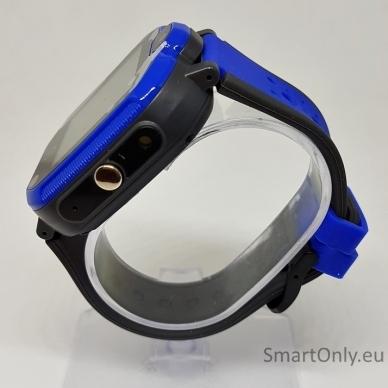 Išmanusis GPS laikrodis-telefonas vaikams LT05 (mėlyna) 5
