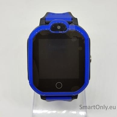 Išmanusis GPS laikrodis-telefonas vaikams LT05 (mėlyna) 2