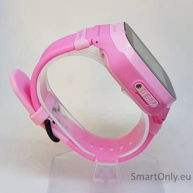 Kids GPS watch-phone Motto TD-11 Pink 3