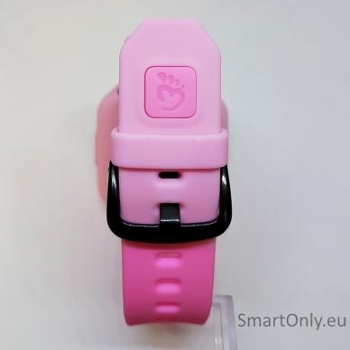 Kids GPS watch-phone Motto TD-11 Pink 6