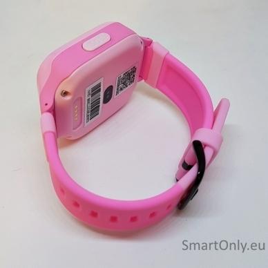 Kids GPS watch-phone Motto TD-11 Pink 7