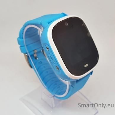 Kids GPS watch-phone Motto TD-31 Blue