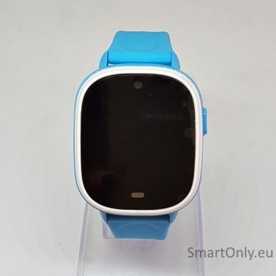 Išmanusis GPS laikrodis-telefonas vaikams TD-31 (mėlyna) 2