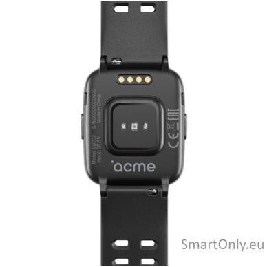 Išmanusis laikrodis ACME SW202G 6