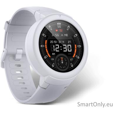 GPS Smartwatch Amazfit Verge Lite White