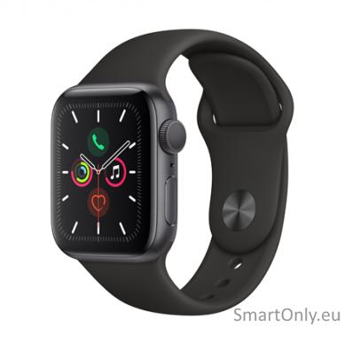 Išmanusis laikrodis Apple Watch Series 5